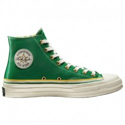 Chuck 70 Classic High Top Sale Converse Chuck 70 Hi - Men's Green/Amarillo/Egret
