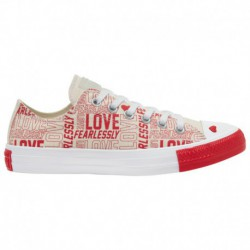 converse shoes wholesale china buy all star shoes converse all star ox women s egret university red love fearlessly