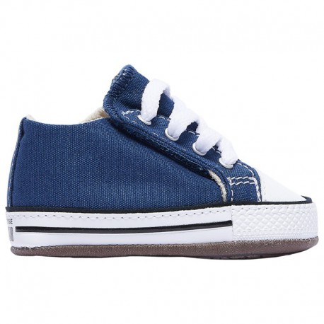 Converse All Star 70 Natural Converse All Star Crib - Boys' Infant Navy/natural Ivory/White