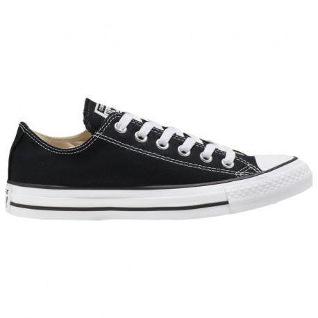 Converse All Star Ox Mono Women's Converse All Star Ox - Women's Black/White