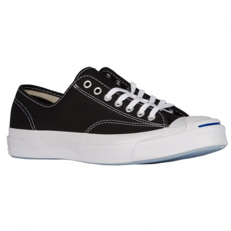 Where Can I Buy Cheap Converse Shoes Online Converse Jack Purcell Signature Ox - Men's Black