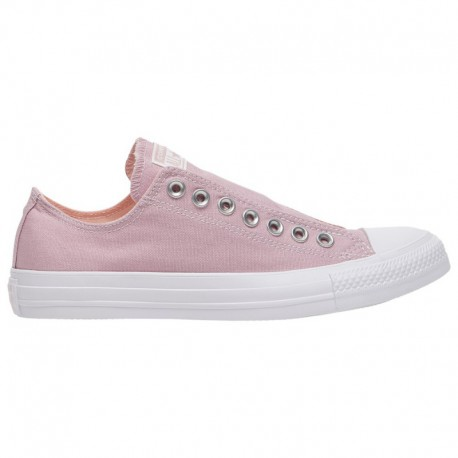 Where To Buy Cheapest Converse Shoes Converse All Star Ox Slip - Women's Plum Chalk/Washed Coral