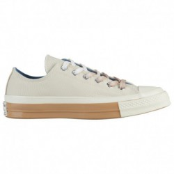Chuck Taylor All Star 70's Hi Natural Clem Converse Chuck Taylor '70 Ox - Women's Natural Ivory