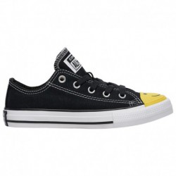 converse all star fresh black converse all star fresh yellow converse all star ox boys preschool black fresh yellow black