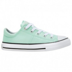 Girls Converse Chuck Taylor All Star Madison Converse Chuck Taylor All Star Madison - Girls' Preschool Mint/Grey/White | 64-855