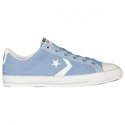 Buy Cheap Converse Online Uk Converse Star Player - Men's Blue/White | 41-20085-9-04