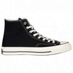 Converse Chuck 70 Black High Converse Chuck 70 High - Men's Black/White | 41-06345-5-04