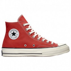 Converse Chuck 70 Red Converse Chuck 70 High - Men's Red/White | 41-06586-4-04