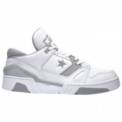 Erx 260 Low Top Converse ERX Low - Men's White/Grey | 41-06580-7-04