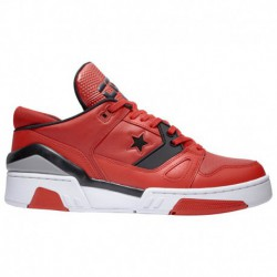 Converse Erx The Soloist Converse ERX Low - Men's Red/Black | 41-06581-5-04