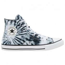 Twisted X Boots Mall Reviews Converse Twisted Vacation Chuck All Star - Girls' Grade School Black/Lime | 62-65691-4-04