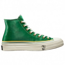 Converse Shoes Outlet Shop Converse Breaking Down Barriers Chuck 70 - Men's Green/White | 41-00305-5-04