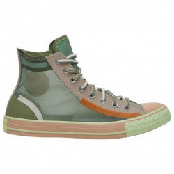 Converse All Star Tekoa Men's Converse All Star Hi - Men's Deep Emerald/Shimmer/Papyrus