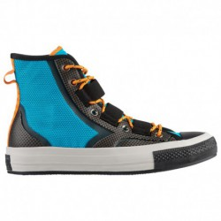 Difference Between Chuck Taylor 70 Converse Chuck Taylor '70 Tech Hiker - Men's Rapid Teal/Filed Orange/Pale Putty