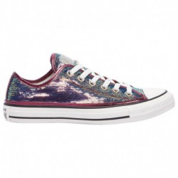 Converse All Star Prime Converse All Star Ox - Women's Prime Pink/Vintage White/Black | Northern Lights
