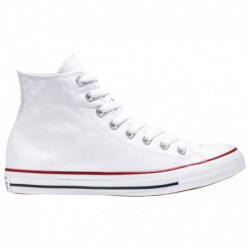 All Star Discount Warehouse Converse All Star Hi - Men's Optical White