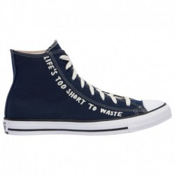 Cheapest Shop To Buy Converse Converse All Star Hi - Men's Obsidian/Black/White