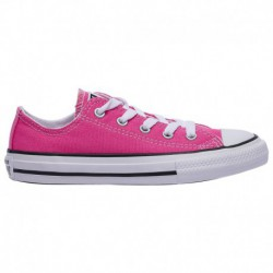 Girls Converse All Star Sneakers Converse All Star Ox - Girls' Preschool Mod Pink