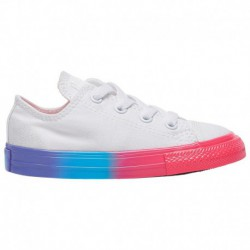 converse all star pride rainbow converse all star ox rainbow converse all star ox girls toddler white racer pink black rainbow