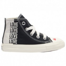 converse all star love heart i love converse all star converse all star hi girls toddler black egret university red love fearle