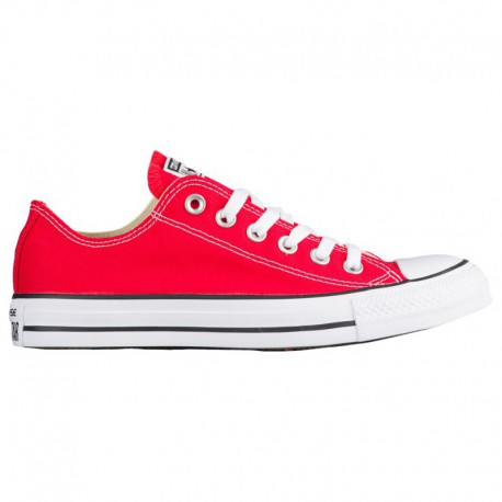 Amazon Women's Converse All Star Converse All Star Ox - Women's Red/White