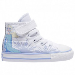 converse all star white boots converse all star white platform converse all star hi x frozen girls toddler white blue white els